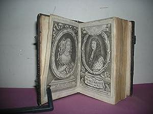 Les Heures Royales dediees au Roy / Heures dediees a Madame la Duchesse d'Orleans: Le ...