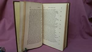 The Iliad of Homer, Faithfully Translated in Unrhymed English Metre by Francis W. Newman. Second ...