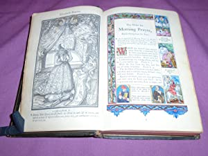 The Book of Common Prayer, with the: CHURCH of ENGLAND