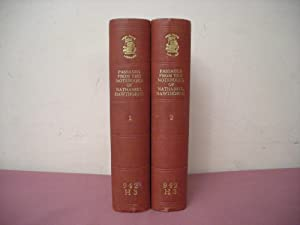 Passages from the English Note-Books of Nathaniel Hawthorne. 2 vols: HAWTHORNE, Nathaniel