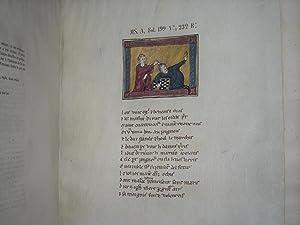 Le Chevalerie Ogier de Danemarche: Poeme du XIIe siecle. Publie par le premier fois. LIMITED ...