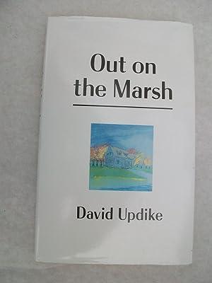 David Updike Out Marsh AbeBooks
