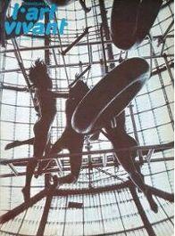 Chroniques de l'Art Vivant n° 34 -: Chroniques de l'Art
