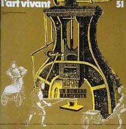 Chroniques de l'Art Vivant n° 51 -: Chroniques de l'Art