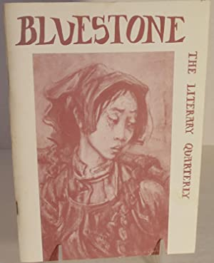 Bluestone (Woodstock, New York) The Literary Quarterly Marion Greenwood issue 1970: Loker Raley, ...