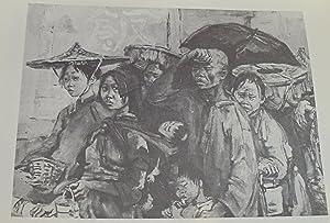 Bluestone (Woodstock, New York) The Literary Quarterly Marion Greenwood issue 1970: Loker Raley, ...