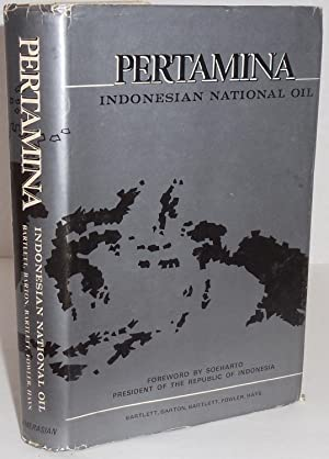 Pertamina Indonesian National Oil: Anderson G. Bartlett