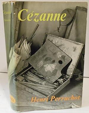 Cezanne (second biography in Perruchot Art and: Hare, Henri Perruchot