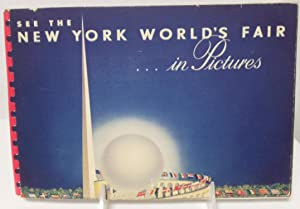 See the (1939) New York World's Fair.in Pictures: Grover Whalen, President