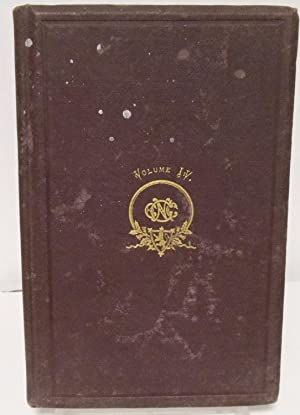 Annual of the Grand National Curling Club of the United States for 1872 Volume IV: George Macnoe, ...
