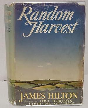 Random Harvest: Hilton, James