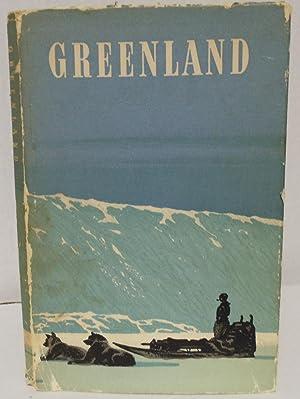 Greenland: Kraft, Ole Bjorn