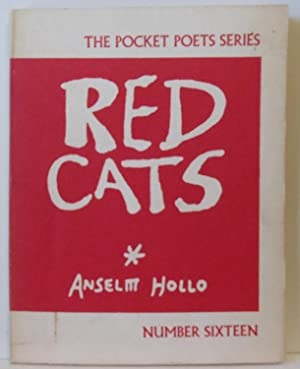 Red Cats The Pocket Poets Series Number: Hollo, Anselm