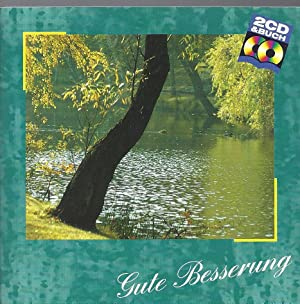 Gute Besserung - 2 CD's; 12 Tracks: Various Artists (Jamsessions,