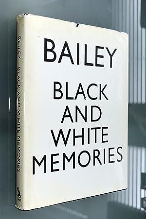 Black and White Memories: David Bailey