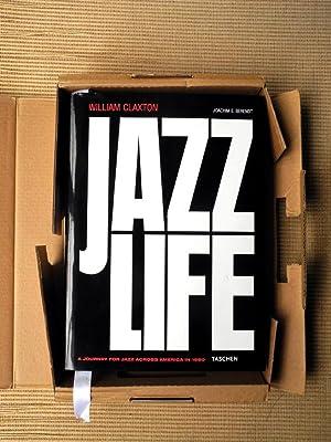 Jazz Life: Claxton, William; Berendt,