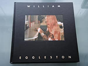 William Eggleston: Knappe, Gunilla