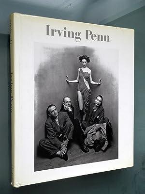 Irving Penn: Szarkowski, John;Museum of