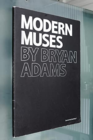 MODERN MUSES: BRYAN ADAMS