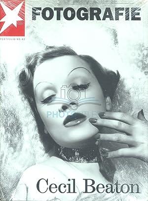 Stern Portfolio #40 - Cecil Beaton: Beaton, Cecil