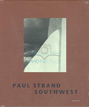 Southwest: Strand, Paul