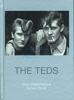 The Teds: Steele-Perkins, Chris (Signed)