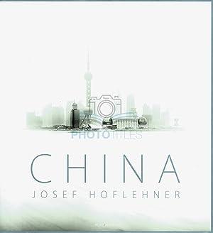 China: Hoflehner, Josef (Signed)