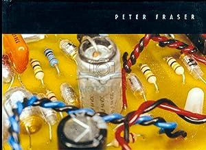 Peter Fraser: Fraser, Peter