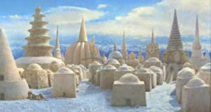 City of Salt: Kahn, Nicholas