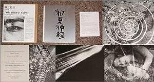 Shoka Shinkeri ( early summer nerves): Koishi, Kiyoshi