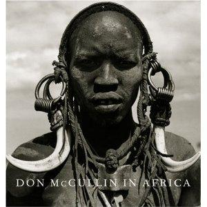 Don McCullin in Africa: McCullin, Don (Signed)