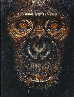 James & Other Apes: Mollison, James (Signed)