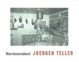 Marchenstuberl: Teller, Juergen (Signed)13