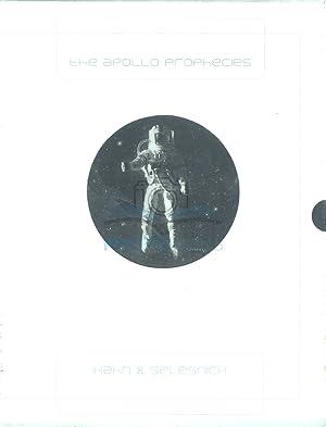 The Apollo Phrophecies: Kahn & Selesnick