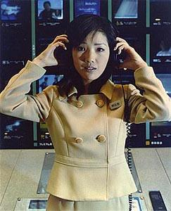 OPB#38) The Receptionist (OPB): Takahashi, Junko