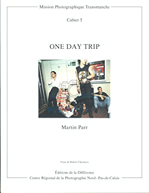 One Day Trip: Parr, Martin