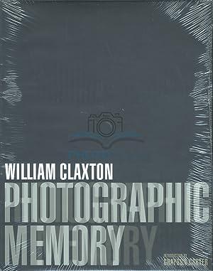 Photographic Memory: Claxton, William