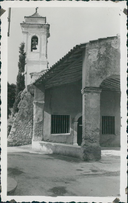 Cagnes sur Mer, petite chapelle