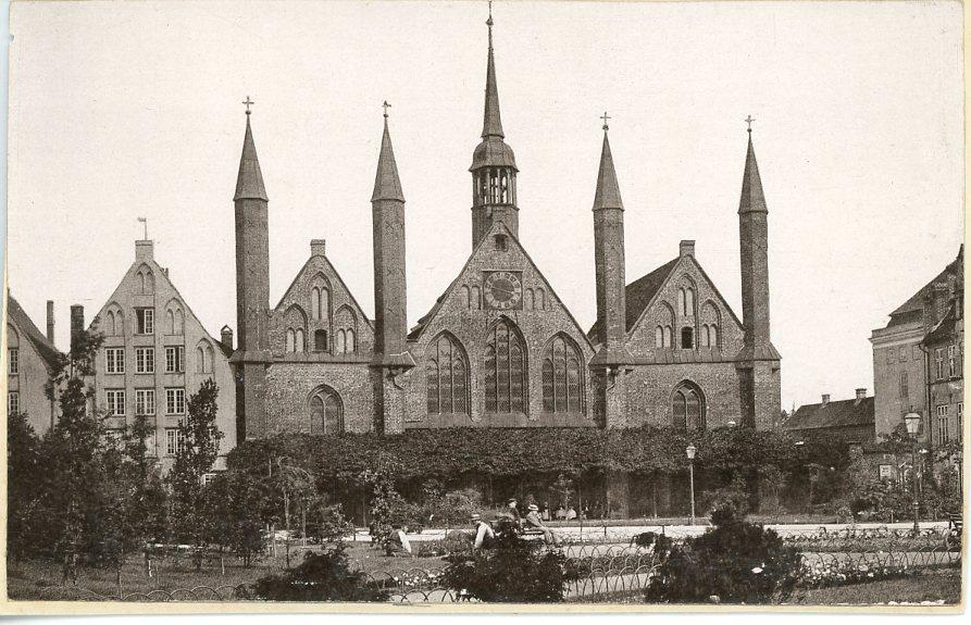 Heiligen Geist Hospital