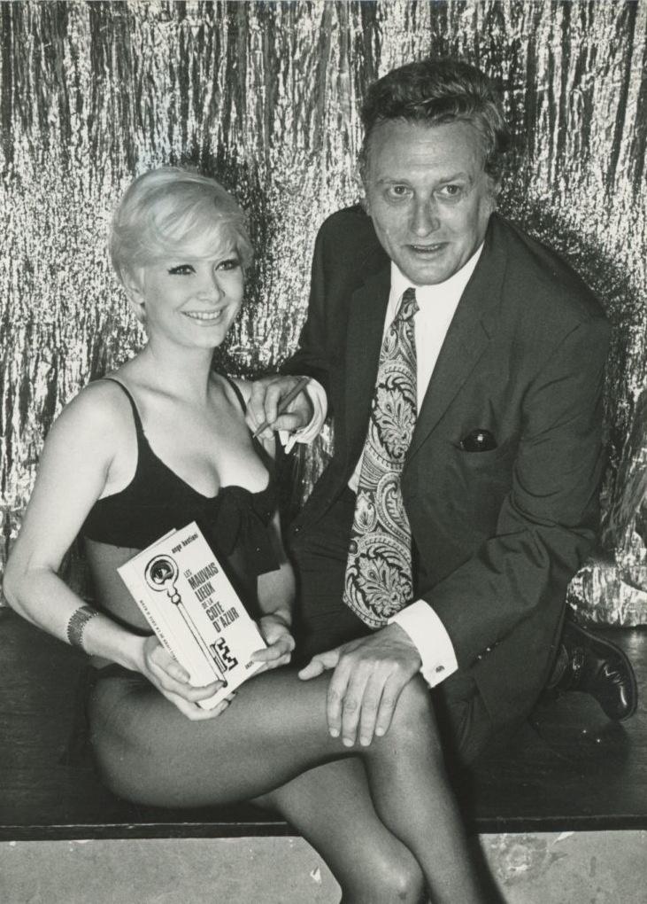 Betty Mars Nude Photos 99