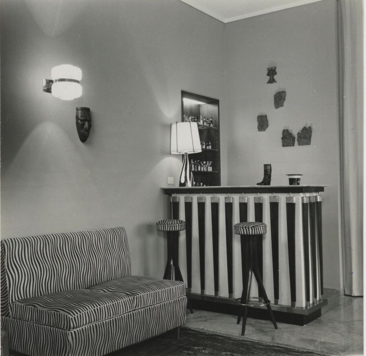 Italia interior design mobili by photographie originale for Mobili design italia