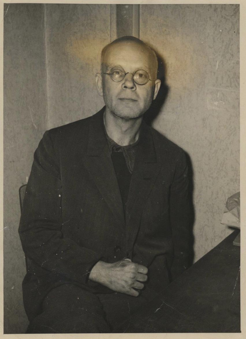 Carl Oberg