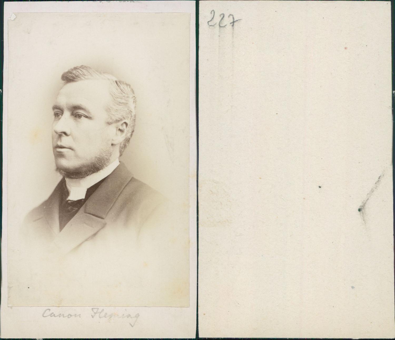 Canon Fleming Photographie Originale Foto Des Verkaufers