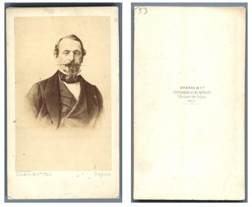 Charles Napoleon Bonaparte ZVAB
