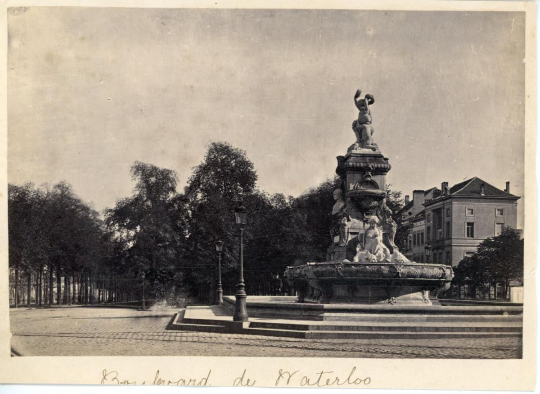 Belgique bruxelles porte de namur boulevard de waterloo - Cash converter porte de namur ...