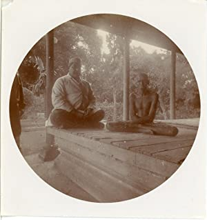 KODAK, India, Holy Man of Benares