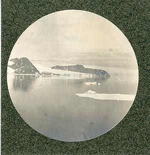 Norvège, Lepontine Alps: Photographie originale /