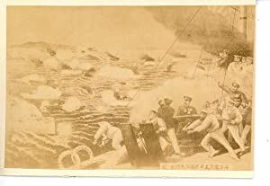 Japon, Battle of the Yellow Sea 1894