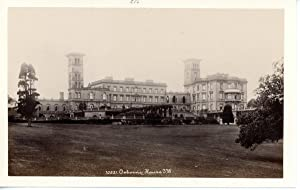 Royaume-Uni, Osborne House