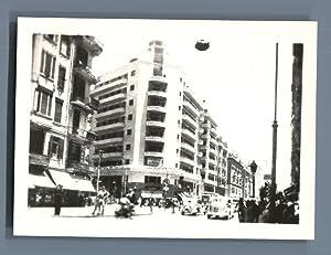 Egypt, Cairo, Grand Hotel: Photographie originale /